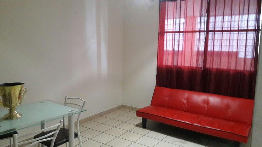 PANAMA VIP10, S.A. Apartamento en Alquiler en 12 de Octubre en Panama Código: 17-6017 No.8