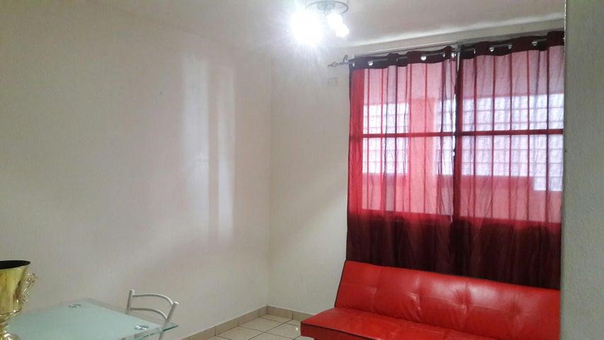PANAMA VIP10, S.A. Apartamento en Alquiler en 12 de Octubre en Panama Código: 17-6017 No.9
