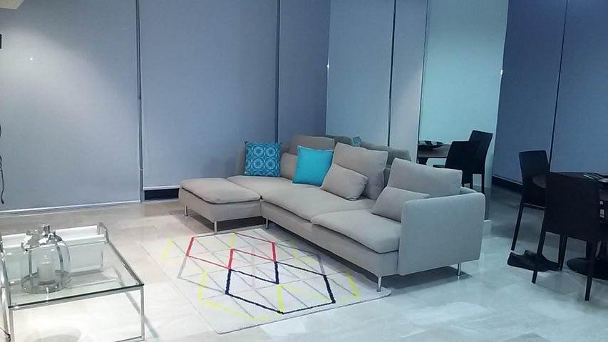 PANAMA VIP10, S.A. Apartamento en Alquiler en Punta Pacifica en Panama Código: 17-6145 No.4