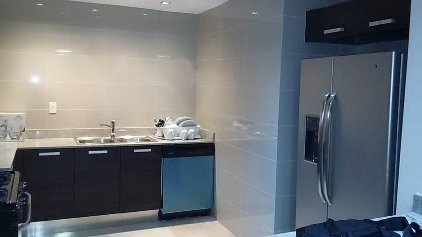 PANAMA VIP10, S.A. Apartamento en Alquiler en Punta Pacifica en Panama Código: 17-6145 No.5
