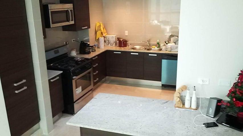 PANAMA VIP10, S.A. Apartamento en Alquiler en Punta Pacifica en Panama Código: 17-6145 No.8