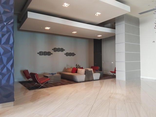 PANAMA VIP10, S.A. Apartamento en Alquiler en Punta Pacifica en Panama Código: 17-6145 No.2