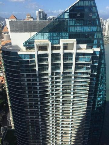 PANAMA VIP10, S.A. Apartamento en Alquiler en Punta Pacifica en Panama Código: 17-6145 No.1