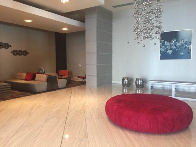 PANAMA VIP10, S.A. Apartamento en Alquiler en Punta Pacifica en Panama Código: 17-6145 No.3
