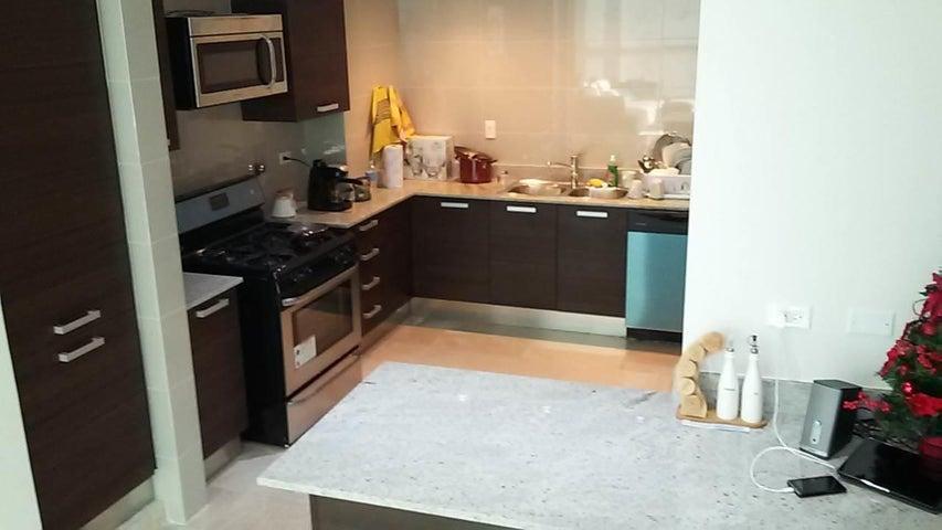 PANAMA VIP10, S.A. Apartamento en Alquiler en Punta Pacifica en Panama Código: 17-6145 No.6