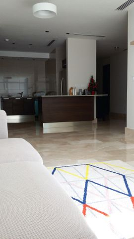 PANAMA VIP10, S.A. Apartamento en Alquiler en Punta Pacifica en Panama Código: 17-6145 No.7