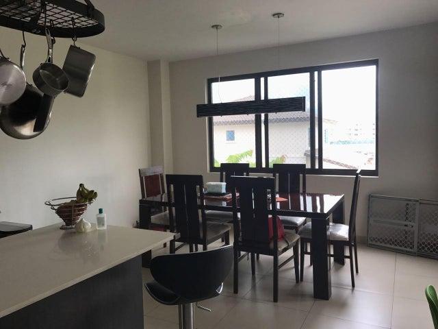 PANAMA VIP10, S.A. Apartamento en Venta en Panama Pacifico en Panama Código: 17-6146 No.9