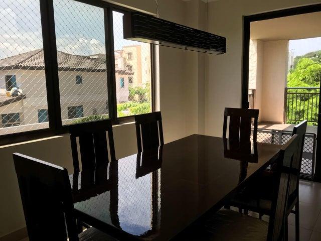 PANAMA VIP10, S.A. Apartamento en Venta en Panama Pacifico en Panama Código: 17-6146 No.7