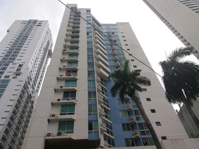 Apartamento / Venta / Panama / Bellavista / FLEXMLS-17-6148