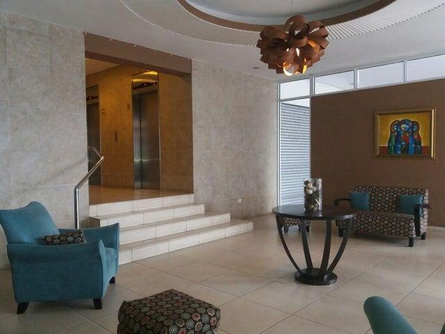PANAMA VIP10, S.A. Apartamento en Venta en Bellavista en Panama Código: 17-6148 No.1