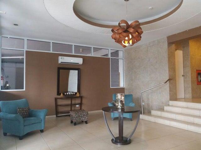 PANAMA VIP10, S.A. Apartamento en Venta en Bellavista en Panama Código: 17-6148 No.2