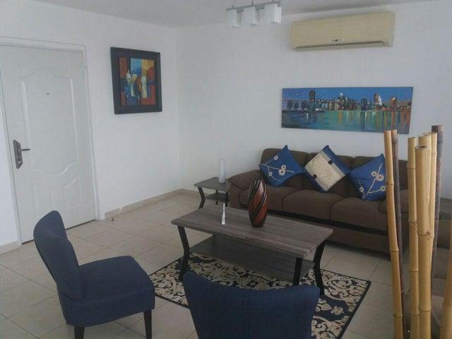 PANAMA VIP10, S.A. Apartamento en Venta en Bellavista en Panama Código: 17-6148 No.3