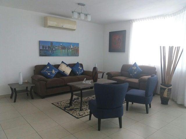 PANAMA VIP10, S.A. Apartamento en Venta en Bellavista en Panama Código: 17-6148 No.4