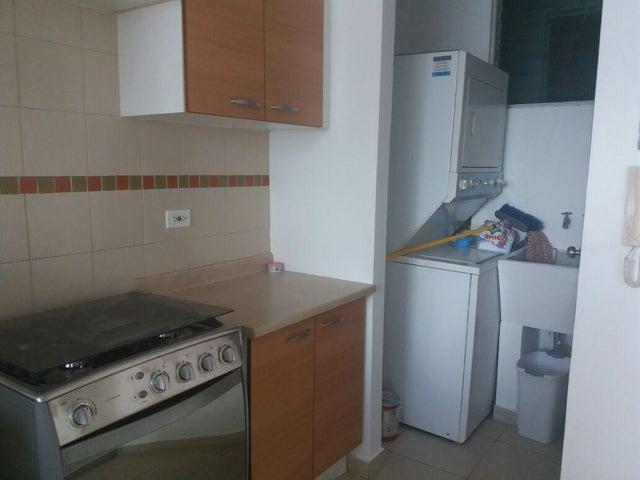 PANAMA VIP10, S.A. Apartamento en Venta en Bellavista en Panama Código: 17-6148 No.5