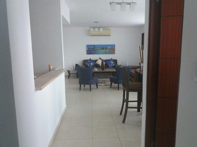 PANAMA VIP10, S.A. Apartamento en Venta en Bellavista en Panama Código: 17-6148 No.8