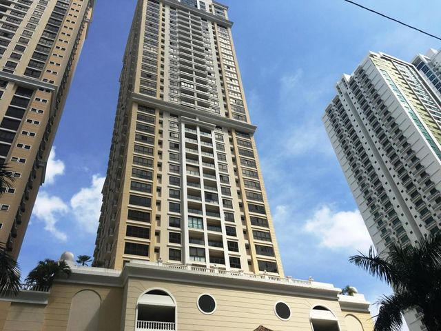Apartamento / Alquiler / Panama / Costa del Este / FLEXMLS-17-6449