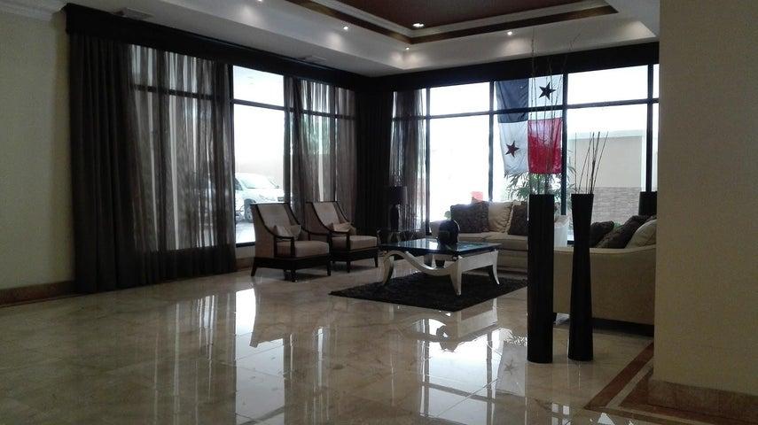 PANAMA VIP10, S.A. Apartamento en Alquiler en Costa del Este en Panama Código: 17-6449 No.1
