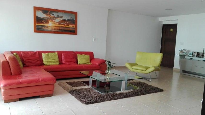 PANAMA VIP10, S.A. Apartamento en Alquiler en Costa del Este en Panama Código: 17-6449 No.5