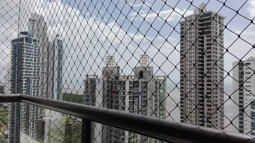 PANAMA VIP10, S.A. Apartamento en Alquiler en Costa del Este en Panama Código: 17-6449 No.7