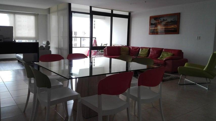PANAMA VIP10, S.A. Apartamento en Alquiler en Costa del Este en Panama Código: 17-6449 No.6