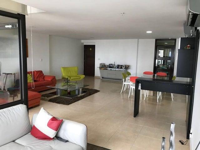 PANAMA VIP10, S.A. Apartamento en Alquiler en Costa del Este en Panama Código: 17-6449 No.4