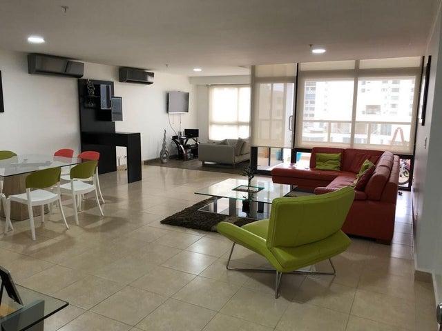 PANAMA VIP10, S.A. Apartamento en Alquiler en Costa del Este en Panama Código: 17-6449 No.2