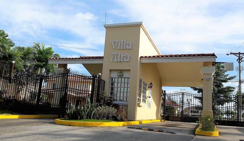 Casa / Alquiler / Panama / Brisas Del Golf / FLEXMLS-17-6160