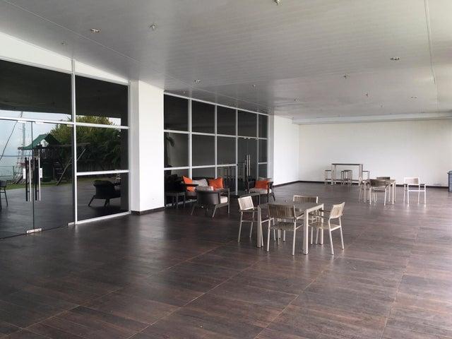 PANAMA VIP10, S.A. Apartamento en Venta en Punta Pacifica en Panama Código: 17-6162 No.4