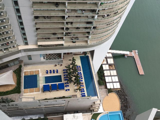 PANAMA VIP10, S.A. Apartamento en Venta en Punta Pacifica en Panama Código: 17-6162 No.2