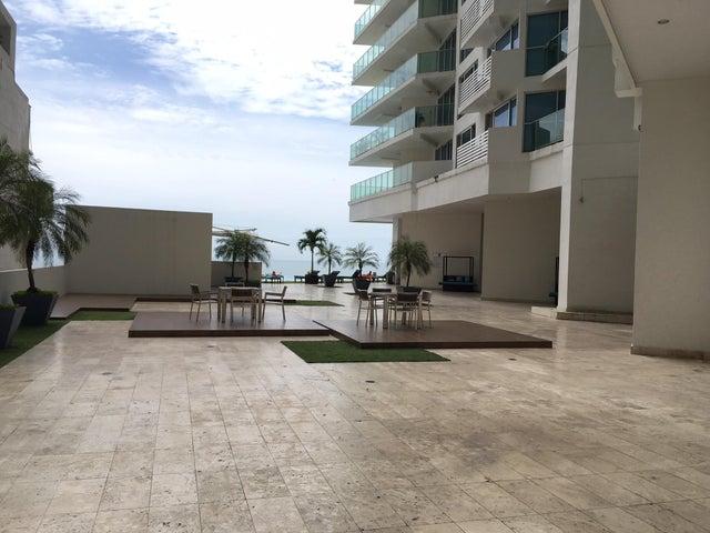 PANAMA VIP10, S.A. Apartamento en Venta en Punta Pacifica en Panama Código: 17-6162 No.1