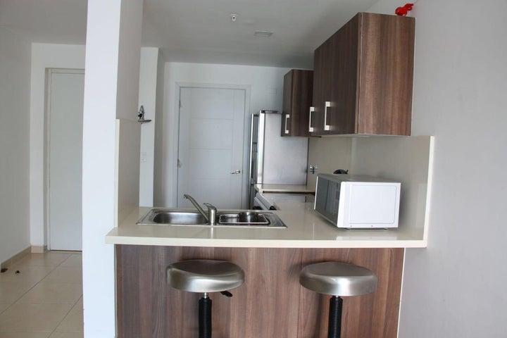 PANAMA VIP10, S.A. Apartamento en Venta en Punta Pacifica en Panama Código: 17-6162 No.8