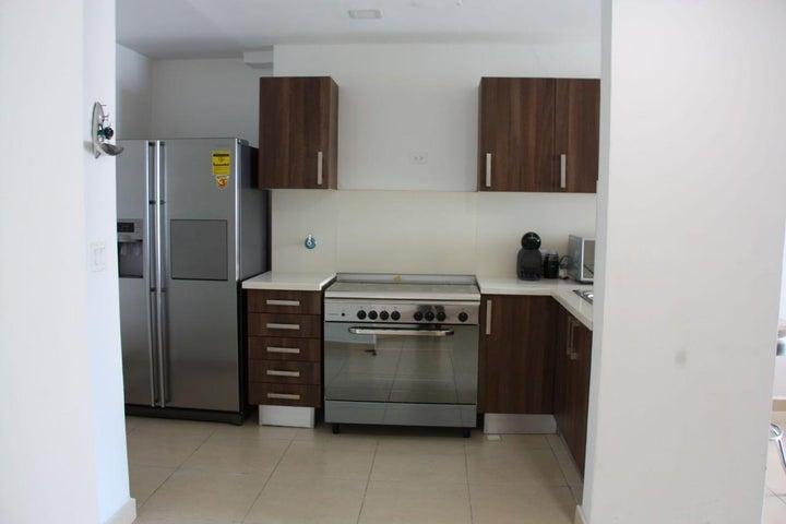 PANAMA VIP10, S.A. Apartamento en Venta en Punta Pacifica en Panama Código: 17-6162 No.7