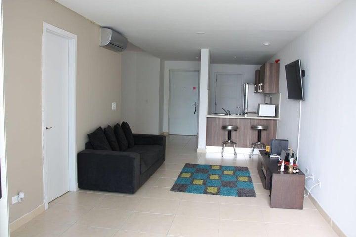 PANAMA VIP10, S.A. Apartamento en Venta en Punta Pacifica en Panama Código: 17-6162 No.5