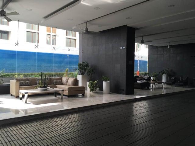 PANAMA VIP10, S.A. Apartamento en Venta en Punta Pacifica en Panama Código: 17-6163 No.7