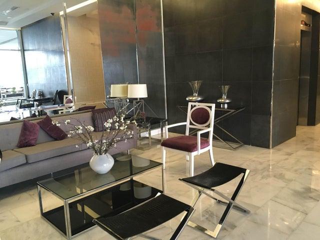 PANAMA VIP10, S.A. Apartamento en Venta en Punta Pacifica en Panama Código: 17-6163 No.3