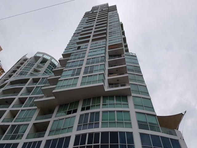 Apartamento / Venta / Panama / San Francisco / FLEXMLS-17-6167