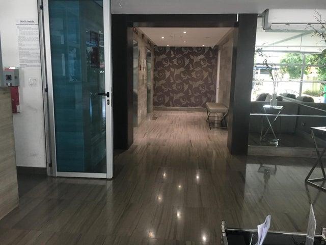 PANAMA VIP10, S.A. Apartamento en Alquiler en El Cangrejo en Panama Código: 17-6173 No.1