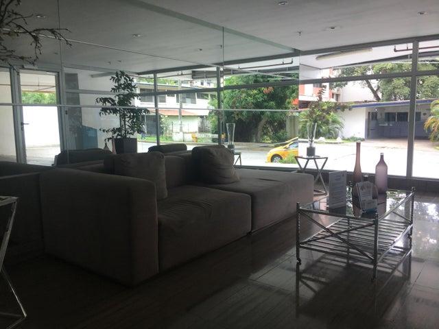 PANAMA VIP10, S.A. Apartamento en Alquiler en El Cangrejo en Panama Código: 17-6173 No.2