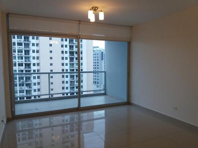 PANAMA VIP10, S.A. Apartamento en Alquiler en El Cangrejo en Panama Código: 17-6173 No.3