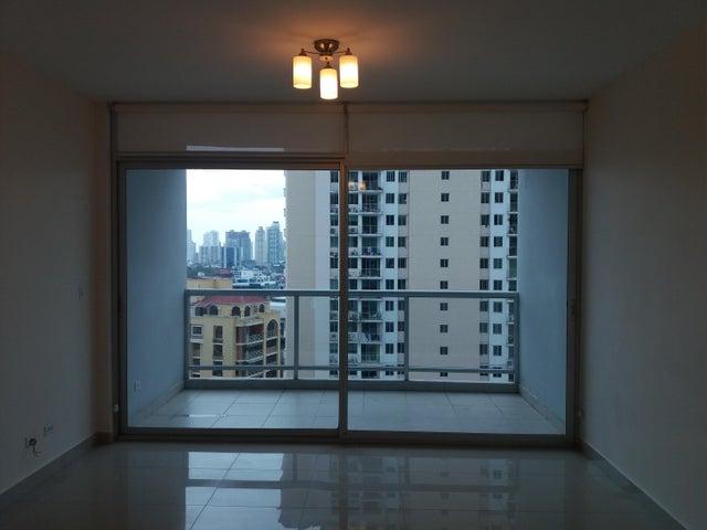 PANAMA VIP10, S.A. Apartamento en Alquiler en El Cangrejo en Panama Código: 17-6173 No.4
