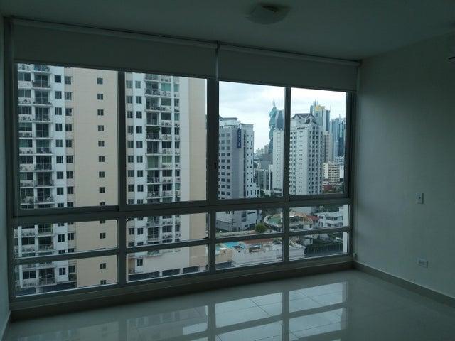 PANAMA VIP10, S.A. Apartamento en Alquiler en El Cangrejo en Panama Código: 17-6173 No.7