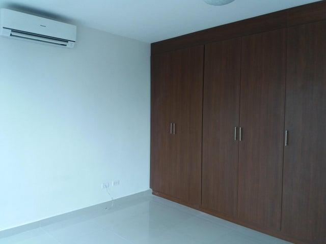 PANAMA VIP10, S.A. Apartamento en Alquiler en El Cangrejo en Panama Código: 17-6173 No.9