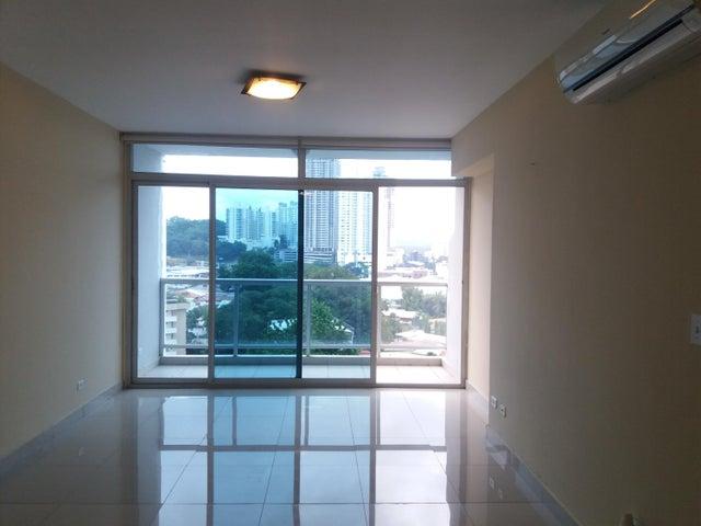 PANAMA VIP10, S.A. Apartamento en Alquiler en El Cangrejo en Panama Código: 17-6174 No.4