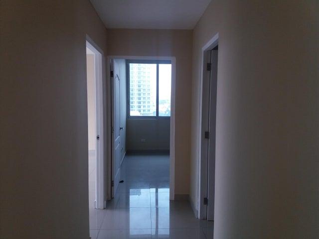 PANAMA VIP10, S.A. Apartamento en Alquiler en El Cangrejo en Panama Código: 17-6174 No.5