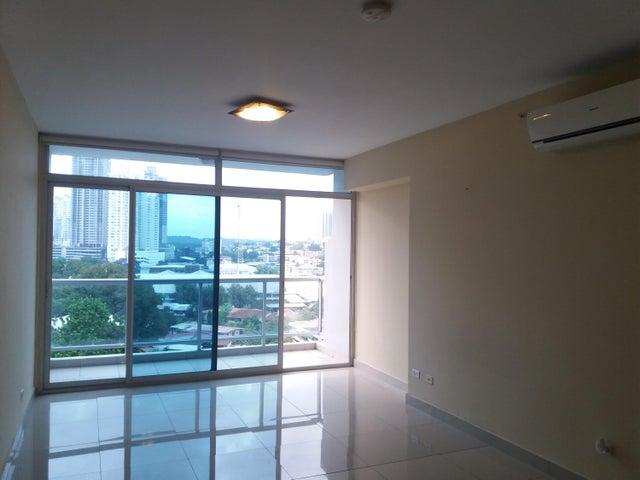 PANAMA VIP10, S.A. Apartamento en Alquiler en El Cangrejo en Panama Código: 17-6174 No.6