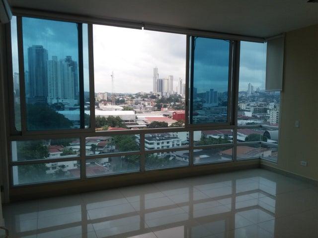 PANAMA VIP10, S.A. Apartamento en Alquiler en El Cangrejo en Panama Código: 17-6174 No.7