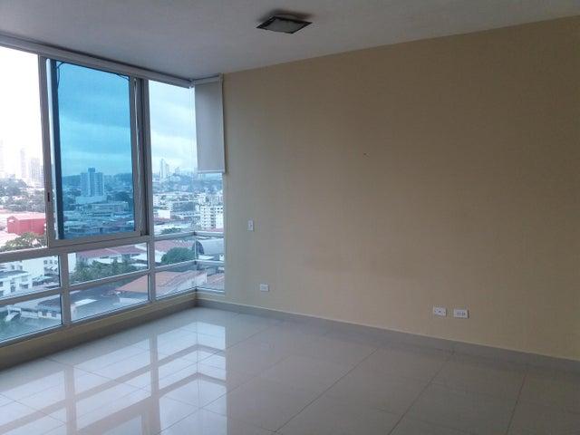 PANAMA VIP10, S.A. Apartamento en Alquiler en El Cangrejo en Panama Código: 17-6174 No.8