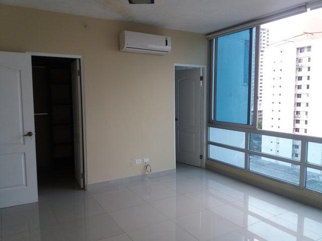 PANAMA VIP10, S.A. Apartamento en Alquiler en El Cangrejo en Panama Código: 17-6174 No.9