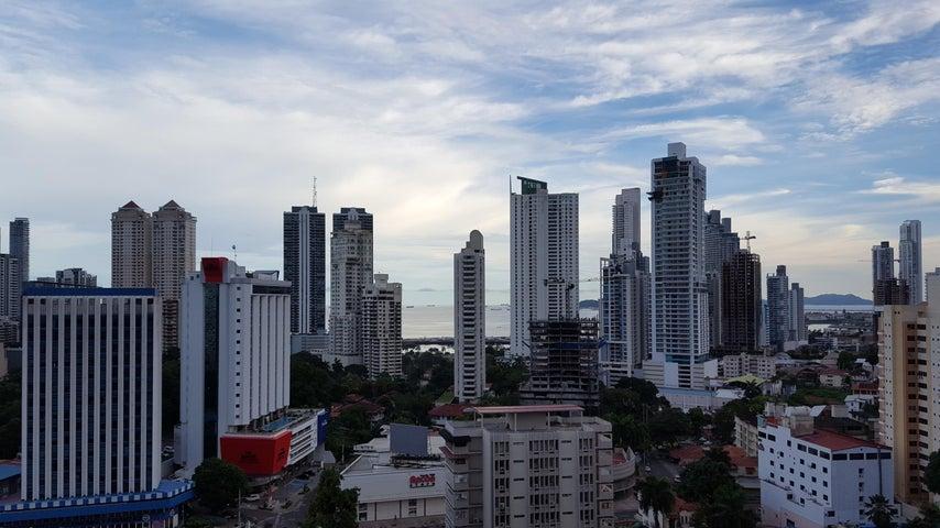 Apartamento / Venta / Panama / Bellavista / FLEXMLS-17-6176