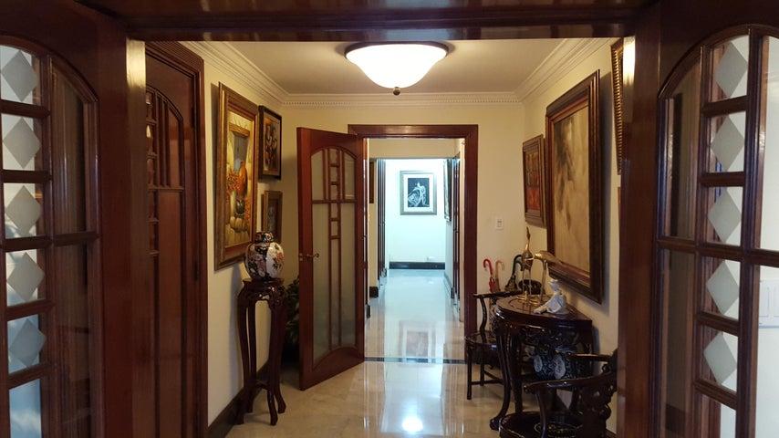 PANAMA VIP10, S.A. Apartamento en Venta en Bellavista en Panama Código: 17-6176 No.1